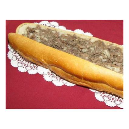 Philly Food 20 Do It Yourself Philadelphia Cheesteaks Kit