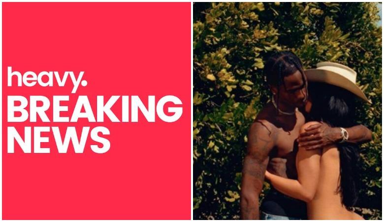 Kylie Jenner playboy