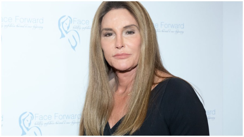 Caitlyn Jenner age height