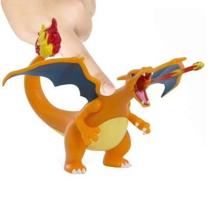 "Pokémon 4.5"" Battle Feature Figure - Charizard"