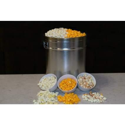 Pop'N Popcorn The Cheese Lovers Popcorn Tin