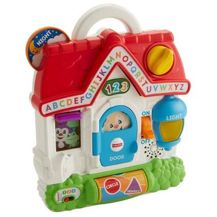 puppy home toddler toy