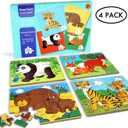 puzzle toddler toy