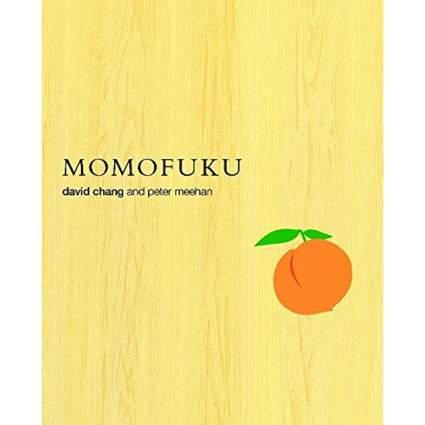 ramen gifts momofuku book