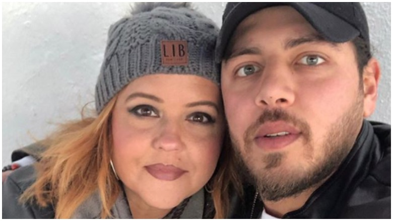 Rebecca and Zied, 90 Day Fiance