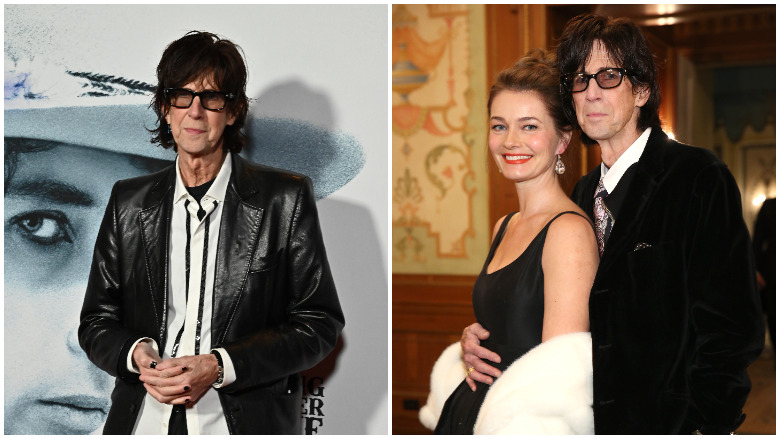 Ric Ocasek Dead 5 Fast Facts You Need To Know Heavy Com Jonathan raven was born in 1993, and oliver orion was born in 1999. ric ocasek dead 5 fast facts you need