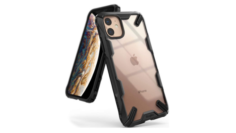 TPU Shockproof Interior Protective Baez Gifts Javier Unique Design Snap Phone Case Cover for iPhone 11