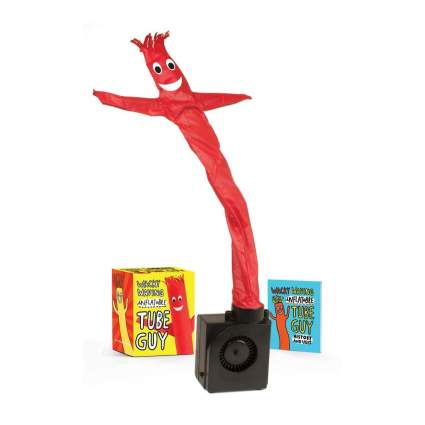 rp mini wacky inflatable arm guy novelty gifts