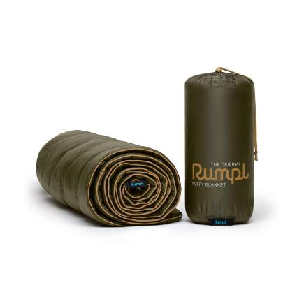 Rumpl - The Original Puffy Blanket