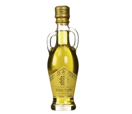 Sabatino Tartufi, Oil White Truffle