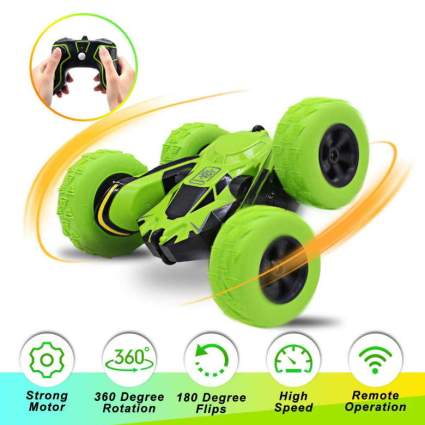 Seckton Remote Control Stunt Car