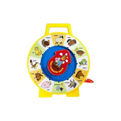 see and say toddler toy
