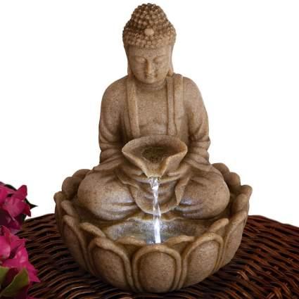 buddhist spiritual gifts