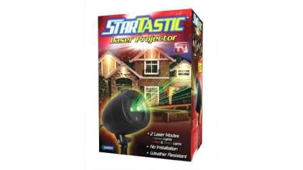startastic christmas laser lights