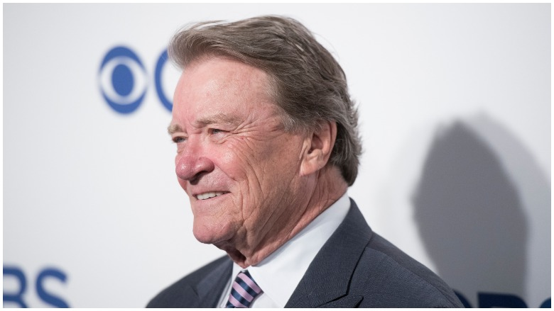 Steve Kroft Net Worth