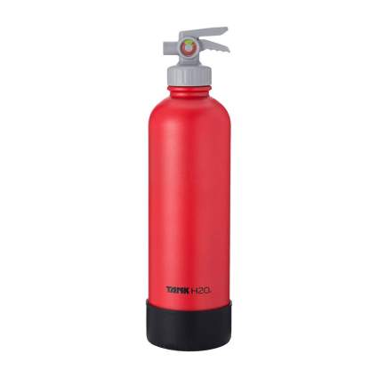 tankh20 water bottle firefighter gifts
