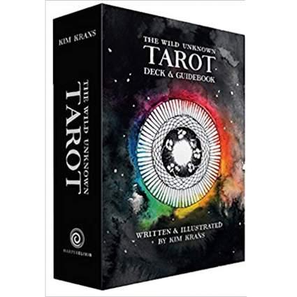 tarot spiritual gifts