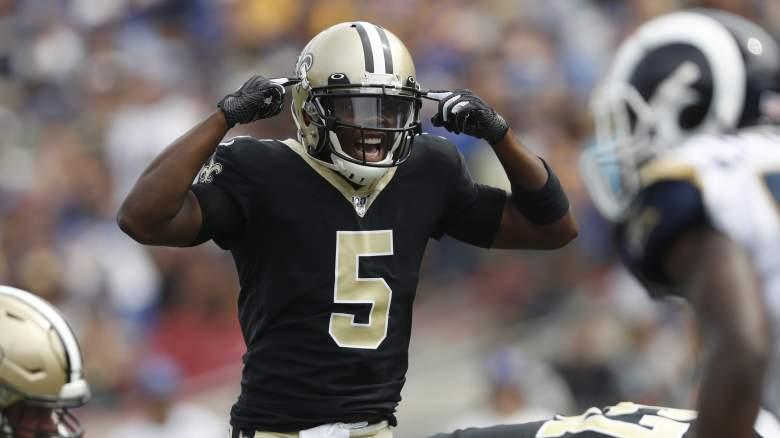 NFL Week 5 Betting Lines Odds