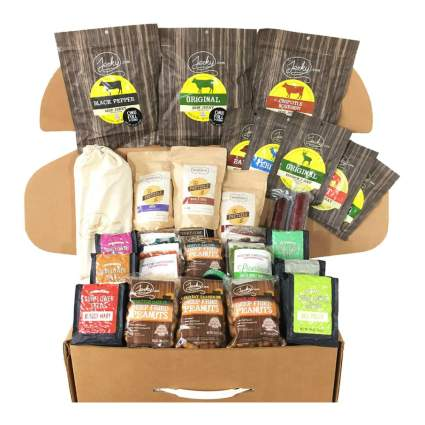 The Beef Case Gift Box