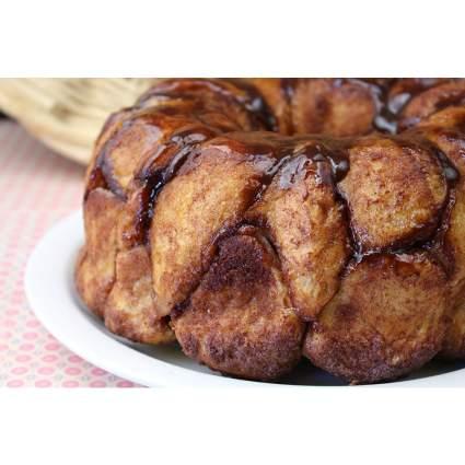 The Prepared Pantry Monkey Bread Kit