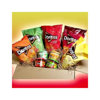 The Ultimate Doritos Summer Snack Selection Box