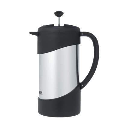 Thermos 34 Ounce Vacuum Insulated Stainless Steel Coffee Press