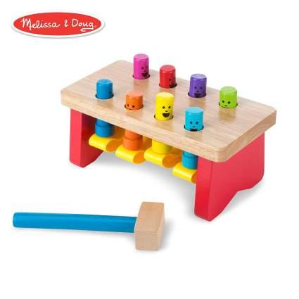 toddler toy hammer set