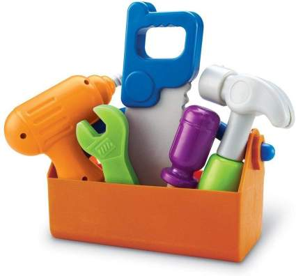 toddler toy toolbox