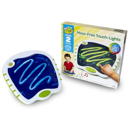 touch lights toddler stocking stuffers