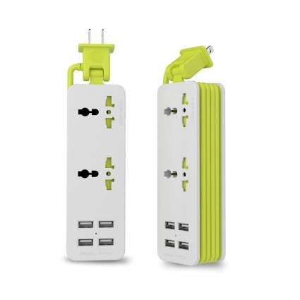 ETPocket Mini USB Power Strip