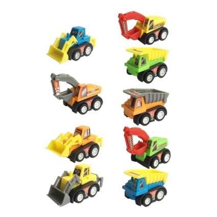 trucks toddler toy