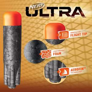 nerf ultra darts