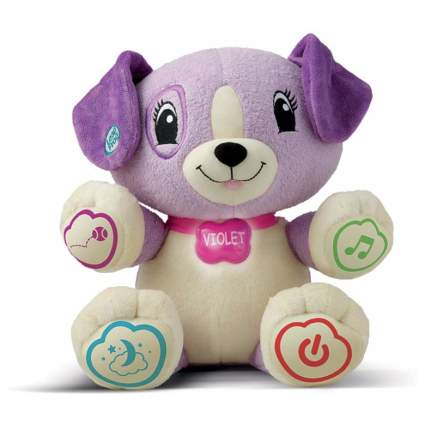 violet dog toddler stocking stuffers