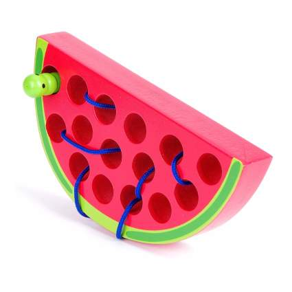 watermelon toddler toy