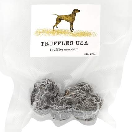 where to buy truffles frozen