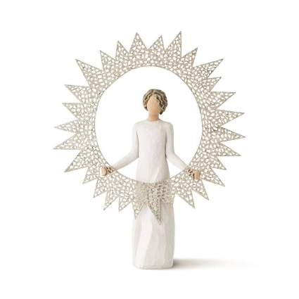 willow tree starlight christmas tree topper
