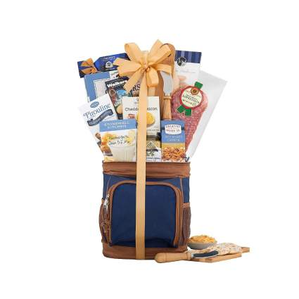 Wine Country Gift Baskets Hole in One Golf Gift Basket