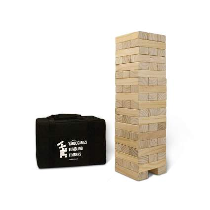 Yard Games Giant Tumbling Timbers