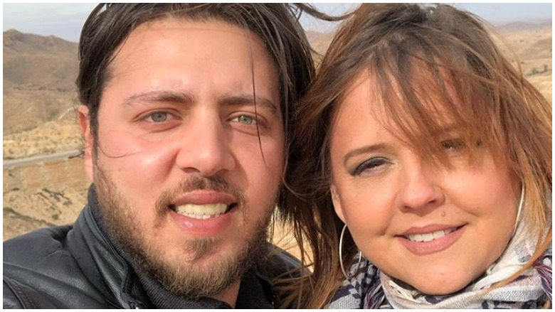 Zied and Rebecca, 90 Day Fiance