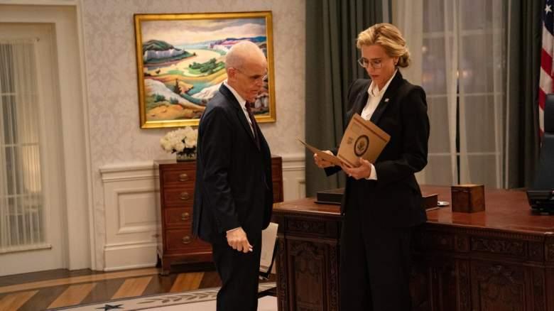 Madame Secretary Season 6 Watch Online