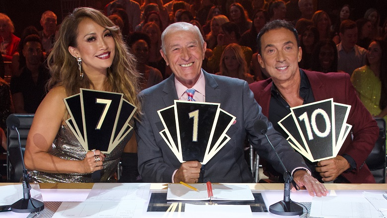 Dancing With the Stars Season 28 Cast Spoilers