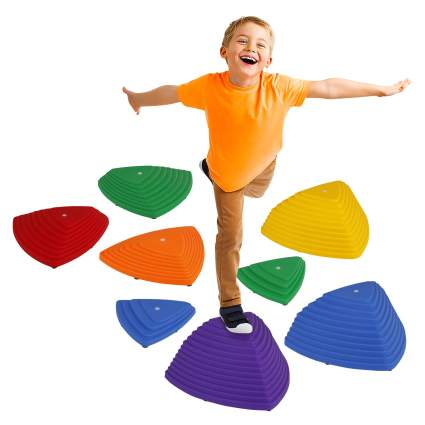 Little Dynamo | Balance Stepping Stones for Kids