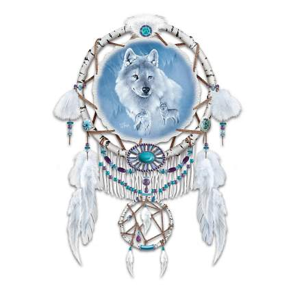 The Bradford Exchange Dreamcatcher