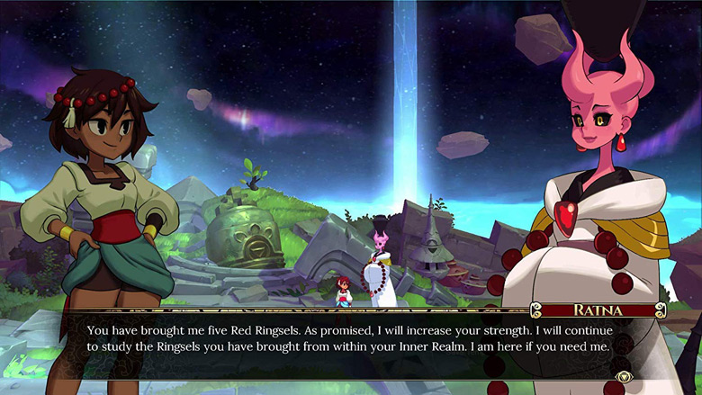 Indivisible Review Heavy Com