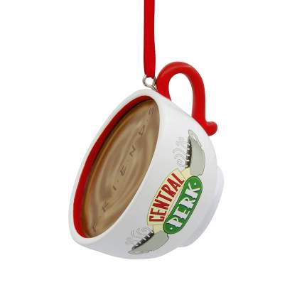 FRIENDS Central Perk Ornament