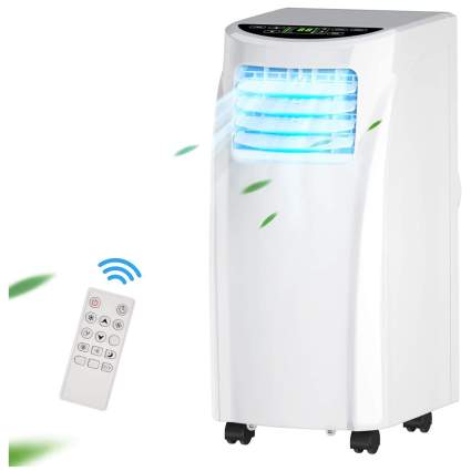 COSTWAY 8,000 BTU Portable Air Conditioner