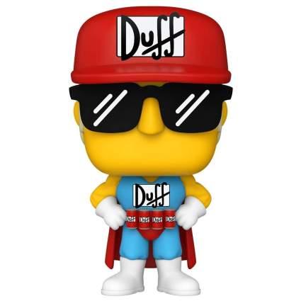 Duffman Funko Pop