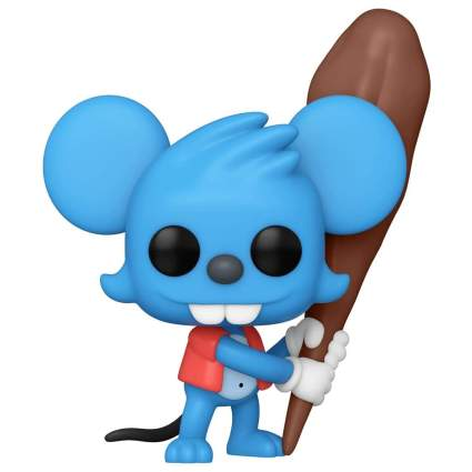 Itchy Funko Pop