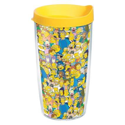 Simpsons Tervis Tumbler