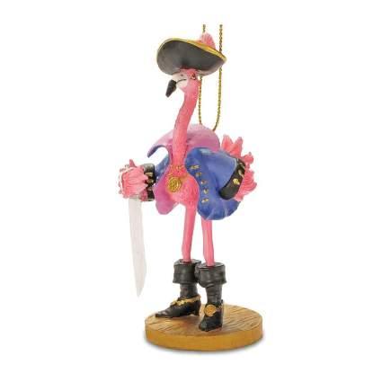 Flamingo Pirate